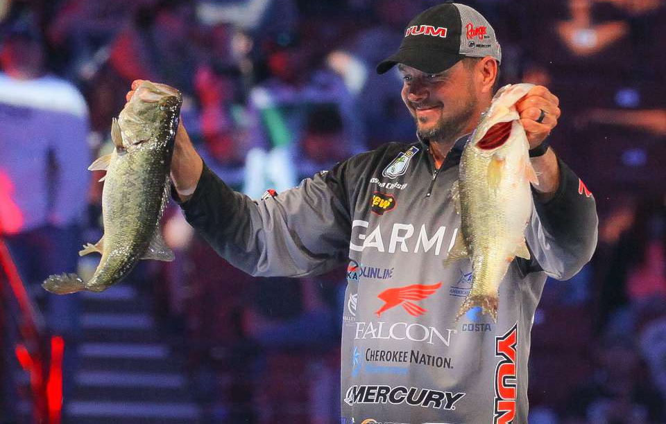 Oklahomans, Lee Riding High After Day 1